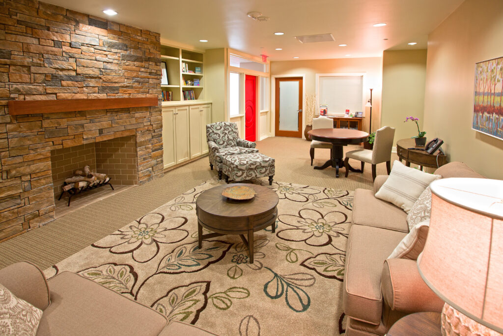 Cancer Support Community North Texas Collin County location. Our clubhouses are warm and inviting places where we hold our in-person programming.