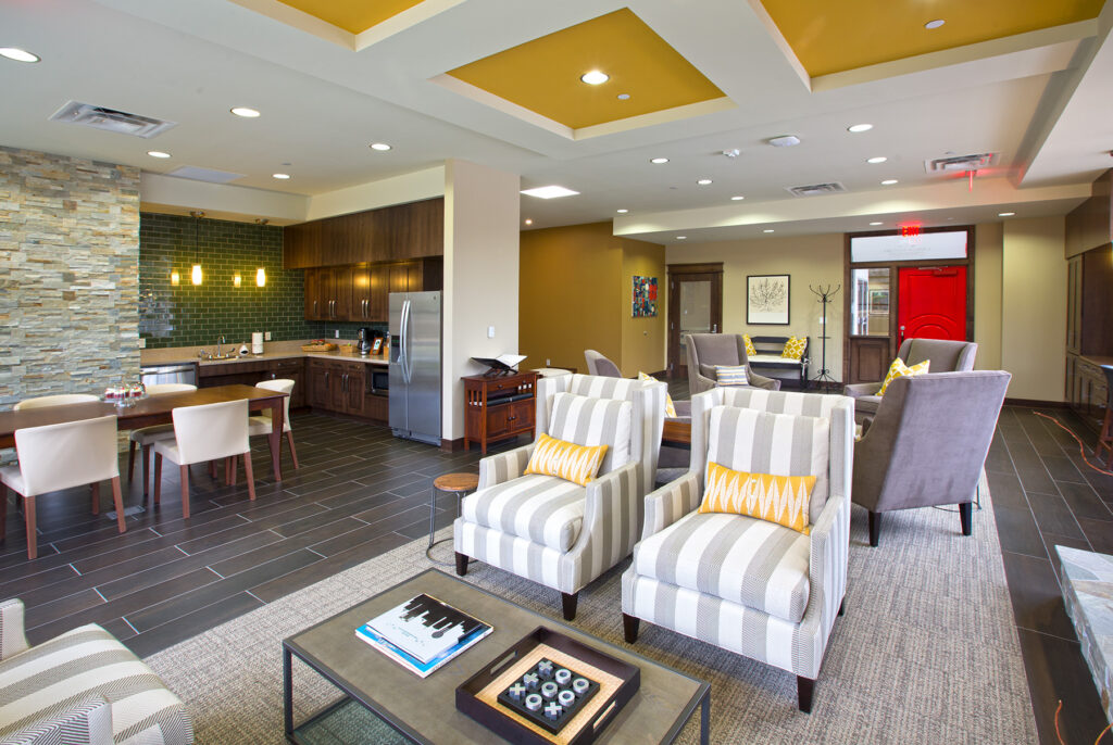 Cancer Support Community North Texas Dallas County location. Our clubhouses are welcoming, home-like spaces where we host our in-person programming.